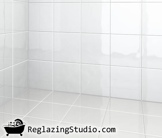tile wall refinishing service in los angeles california